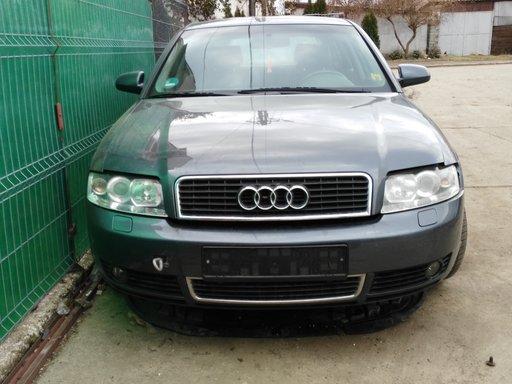 AUDI A4 AN 2001