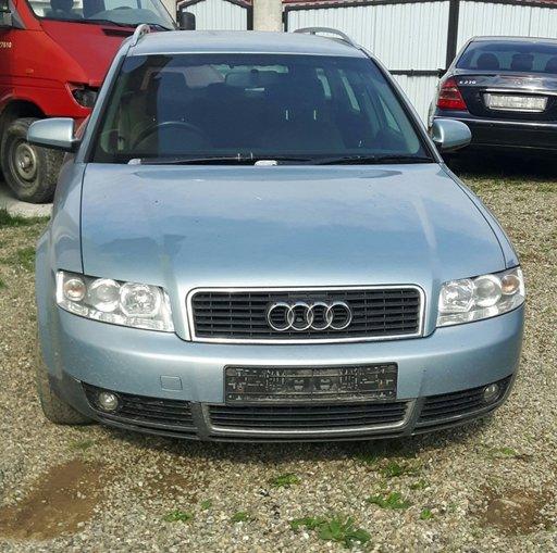 Audi a4 an 2003 1,9, 131 cai