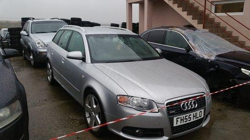 Audi a4 an 2006 diesel 2.0 cod BRE