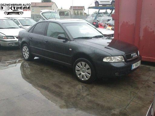 Audi a4 an fabricatie 1999 - 2001