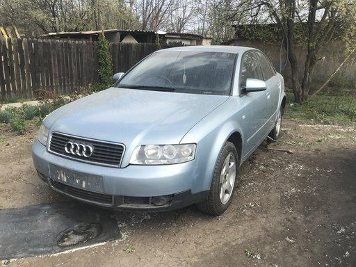 Audi A4 B6 1.9 Tdi 131 cp awx