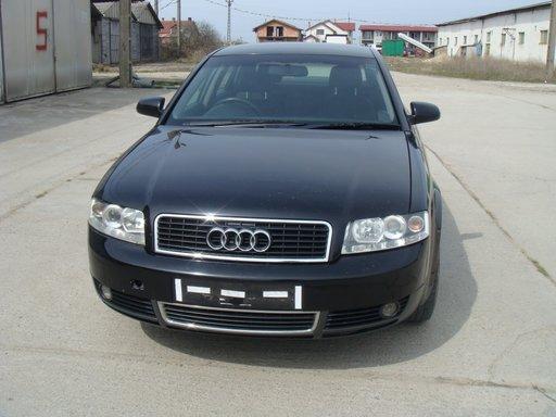 AUDI A4 B6 an 2003 1.9 tdi