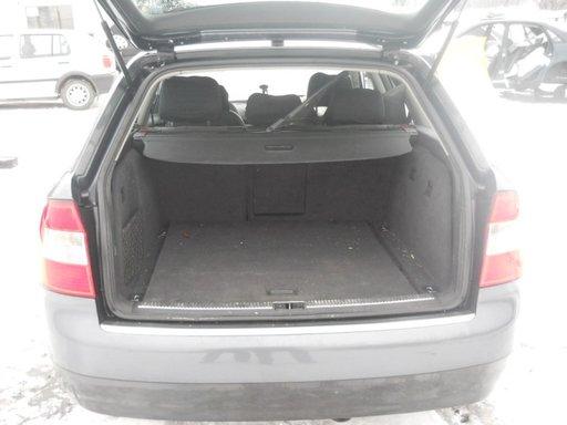 Audi A4 din 2003 cu motor de 1,9 tdi=96kwsi 131cp