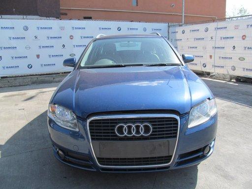 Audi A4 din 2005