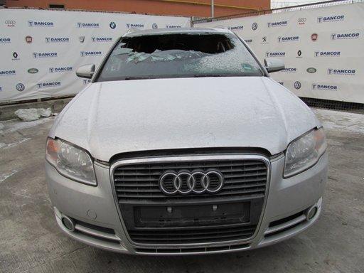 Audi A4 din 2006