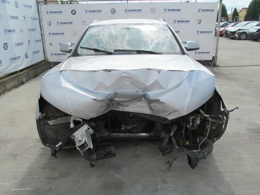 Audi A4 din 2011