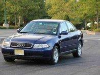 AUDI A4, motor 1.8 Benzina, an 1999, 92 kw