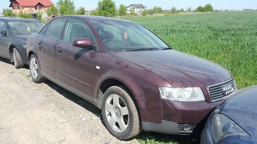 Audi A4 tip motor AHW