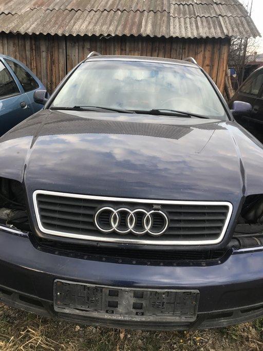 Audi A6 2.0 benzina 2002