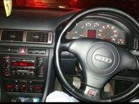 Audi A6 2.5 TDI 4B C5 180cai 132Kw 1999 Quattro Anglia Dezmembrez