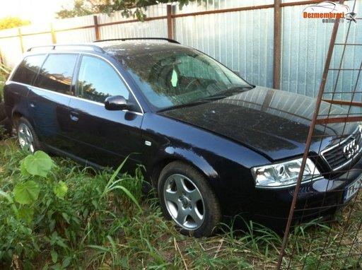 Audi A6 2001 2.5 d