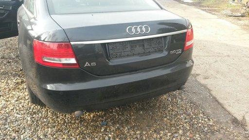 Audi a6 4f berlina dezembrez
