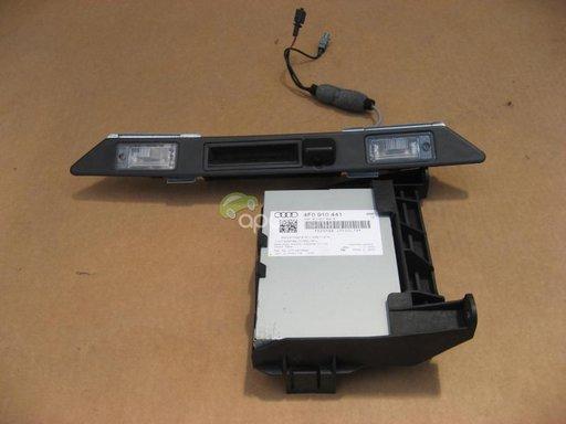 Audi A6 4f Camera Masalier Cu Calculator