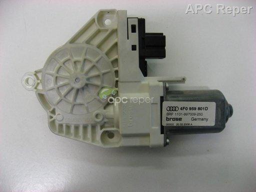 Audi A6 4f Motoras Geam Electric Motor Macara Geam Electric