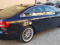 Audi A6 4F S line 2.7 TDI BPP 2008