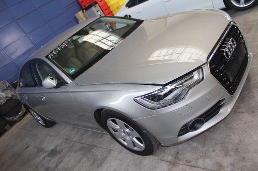 Audi A6 4G C7 3.0 tdi din 2012 full led bang&olufsen