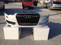 Audi a6 4G C7, an 2012 Aripi Bara si Faruri