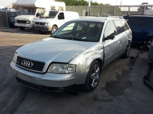 Audi a6 avant facelift 2.5tdi quattro AKE