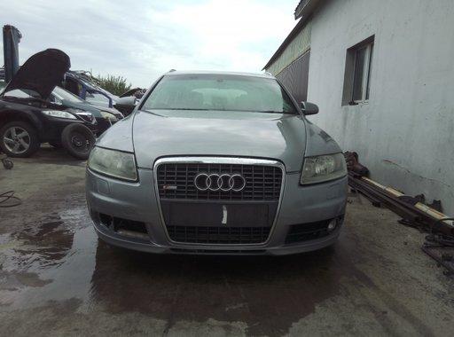 Audi A6 ....DEZMEMBREZ...