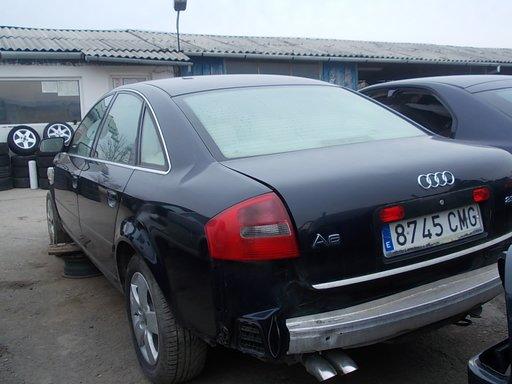 Audi A6 din 2003 - 2,5 TDI