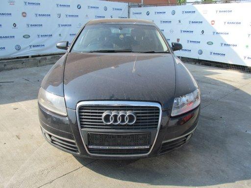 Audi A6 din 2005