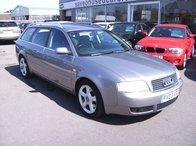 Audi A6, motor 2.5 TDI, gri, an 2001