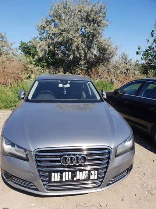Audi A8 2013 3.0 TDI