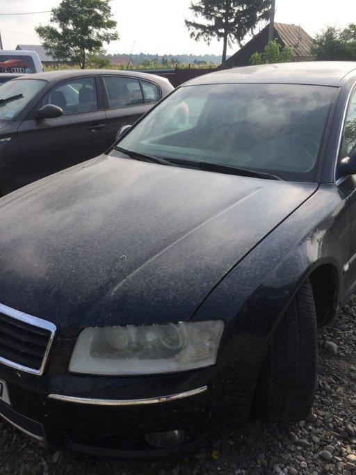 Audi A8 4.2 2006