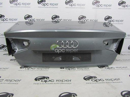 Audi A8 / S8 4h Capota Portbagaj - Hayon Spate Original