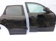 Audi Q5 2009 - Usi dreapta Haion Capota Faruri