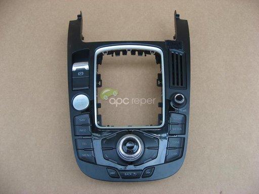 Audi Q5 8R Mmi 3g Controler Mmi 3g Navigatie 8R0 919 609 A WFX