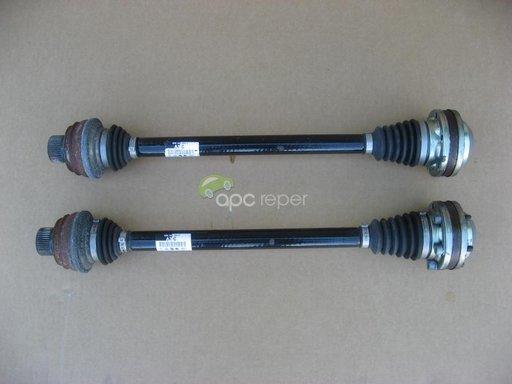Audi Q5 8r Planetara Spate Originala Cod 8r0 501 203c