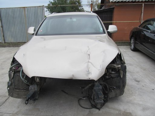 Audi Q7 din 2009