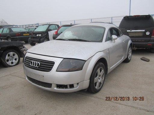 Audi TT din 2000, 1.8 tb
