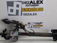 Ax cardanic volan coloana directie cu butuc Ssangyong Rextone