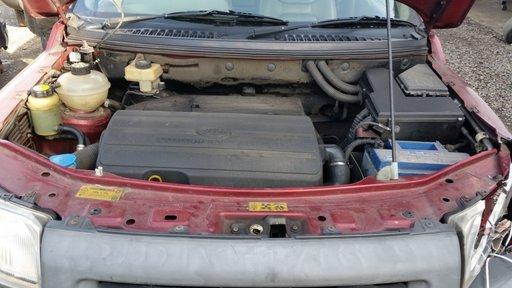 Ax Volan (coloana Volan) Land Rover Freelander 1 2001