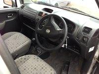 Ax volan complet Opel Agila
