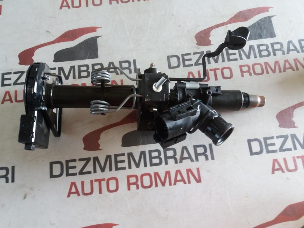Ax volan+contact Mercedes Benz ML270 W163 200