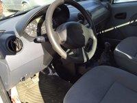 Ax volan Dacia Logan 1.4-1.6 benzina 2004-2006