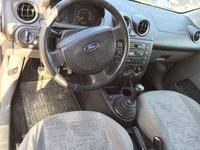 Ax volan Ford Fiesta 1.4 TDCI 2002-2006 Motor Peugeot F6JA Kw 50 (68Cp)