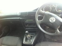 AX VOLAN VW PASSAT 2.0i 2001-2005