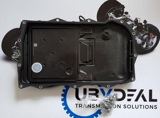 Baie / Filtru ulei original ZF cutii de viteze automate BMW 8HP