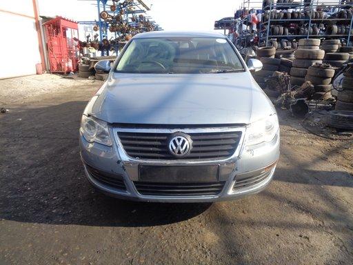 Baie ulei VW Passat B6 2007 berlina diesel