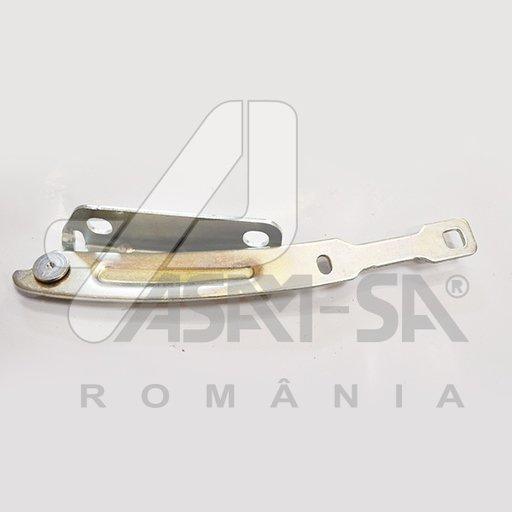Balama capota Dacia Duster fata dreapta 654000015R Asam