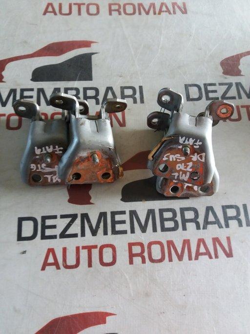 Balamale portiere fata stanga/dreapta Mercedes Benz ML270 W163 2004