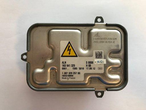 Balast Droser Calculator Xenon Original Second hand VW PASSAT, TOURAN 130732925700 1K0941329