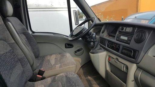Bancheta dubla Renault Master