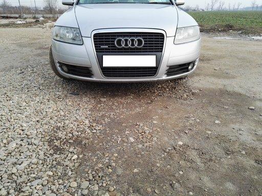 Bancheta spate Audi A6 4F C6 2005 berlina 3.0 tdi