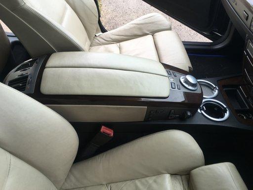 Bancheta spate BMW Seria 7 E65, E66 2004 Berlina 3