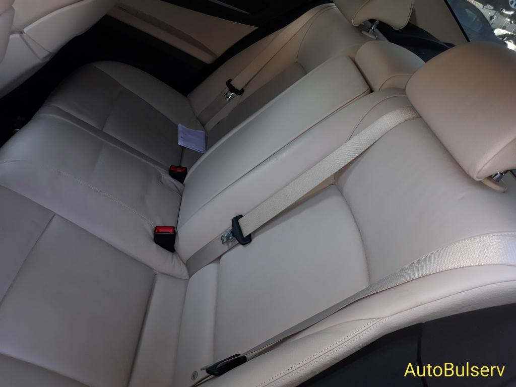 Bancheta spate BMW Seria 7 F01, F02 2010 SEDAN 3.0 D